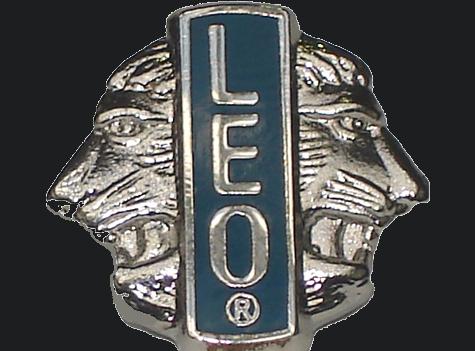 Leo Club holds