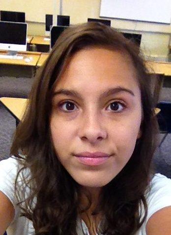 Kaylee Martinez
