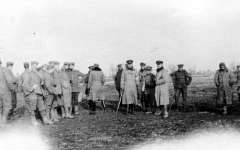 History Spotlight: The Christmas Truce of 1914