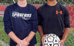 Frustrations Mount as Boys' Soccer Looks to Boost Record