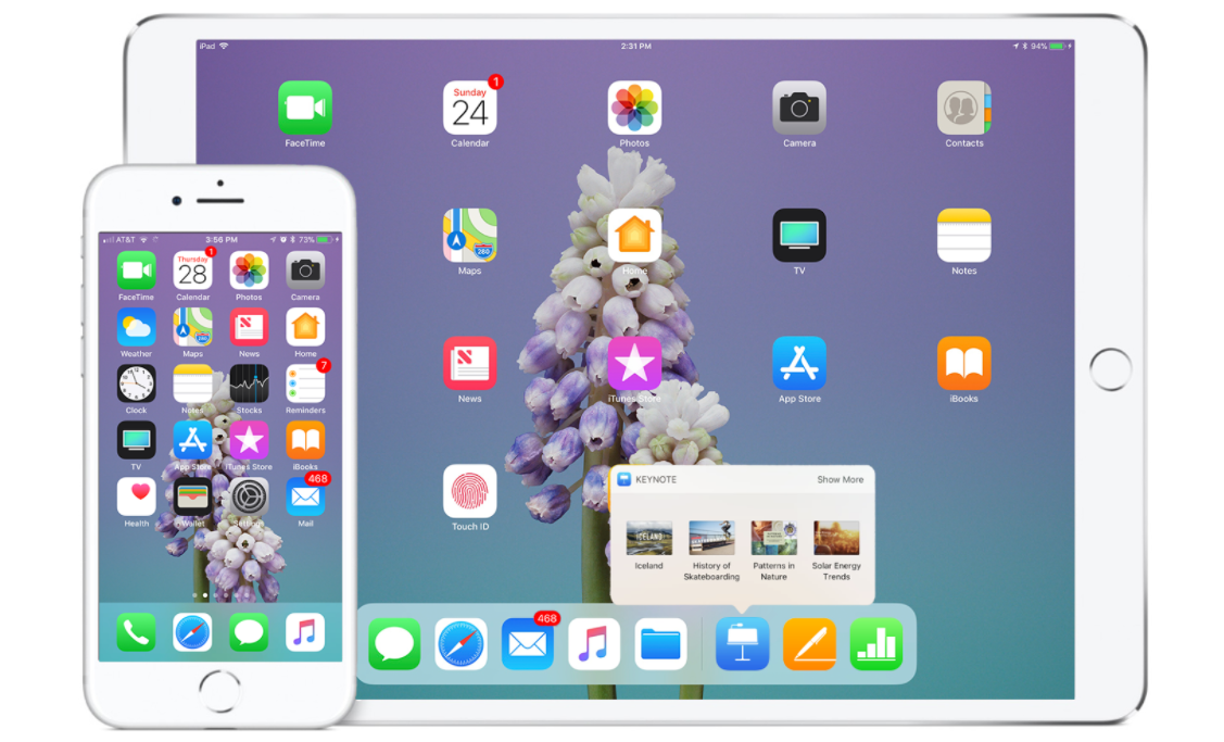 iOS 11 is Here!