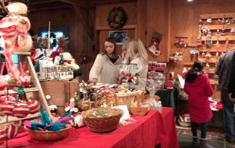 Angevine Farm – Over 50 Years of Holiday Tradition