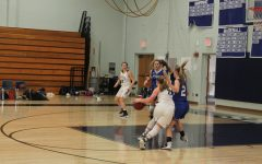Shepaug Girls' Basketball