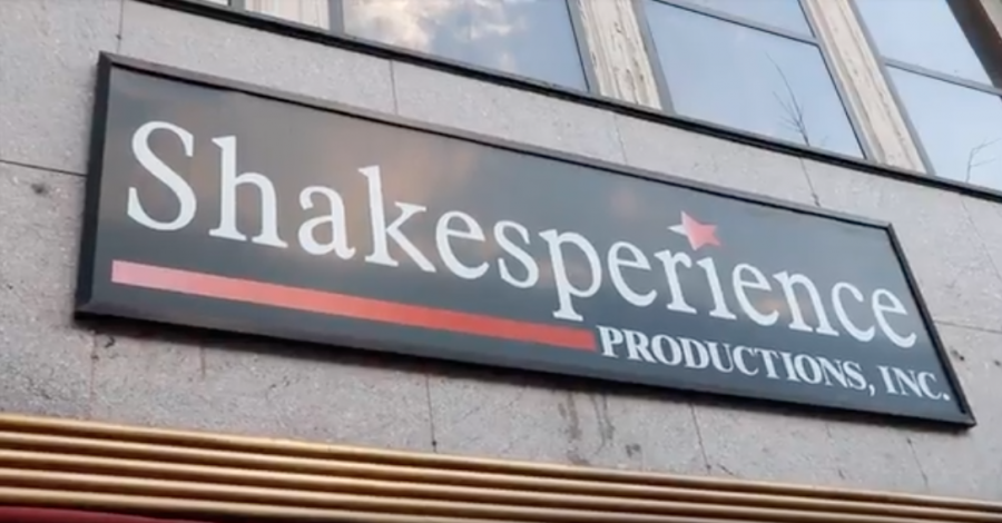Shakesperience+Brings+Theatre+to+Local+High+Schools