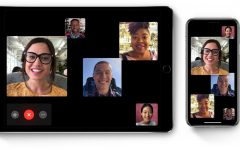 Finally! Apple Releases iOS 12.1 With Group FaceTime