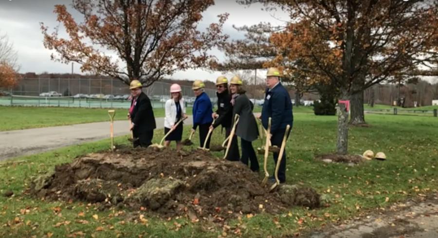 Region 12 Begins Construction for Agriscience Program