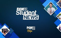 Shepaug Student's received 10 Fox 61 Student News Award nominations!