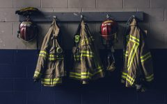 Young Firefighter Shares His Experience With The Local Fire Department Through the Years.