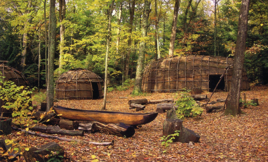 Connecticut Before Us: The Native American Archeological History of Connecticut